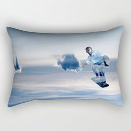 SKYSURFER Rectangular Pillow