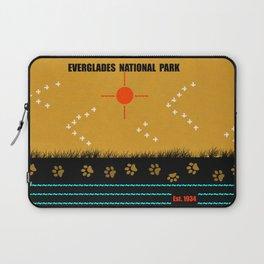 Everglades National Park Laptop Sleeve