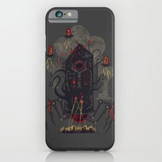 Not with a Whimper but with a Bang iPhone 6s Slim Case