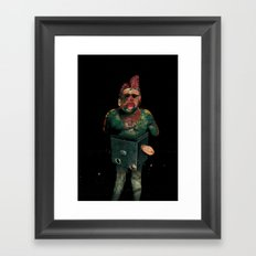 VISCERALE BOX 1 Framed Art Print