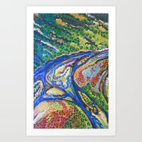 the national Art Prints featuring national geographic by emmaleeerose