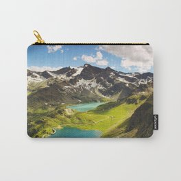 Italy - Ceresole Carry-All Pouch