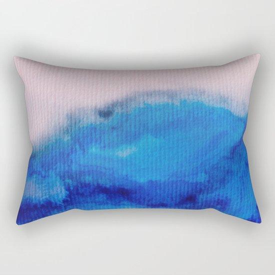 Improvisation 14 Rectangular Pillow