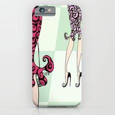 Ooh La La! Slim Case iPhone 6s