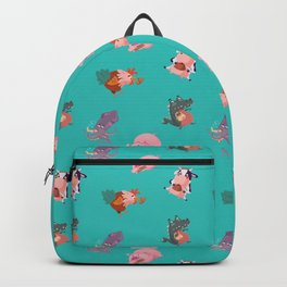 Animals Revenge Backpack