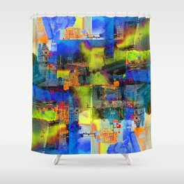 20180525 Shower Curtain