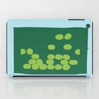 kiwi iPad Cases featuring Kiwi by Mungo