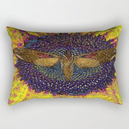 Good Morning New Day Rectangular Pillow