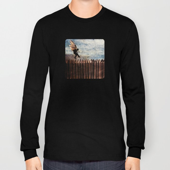 The Next Step Long Sleeve T-shirt