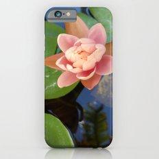 lotus flower Slim Case iPhone 6s