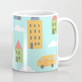 My City Coffee Mug