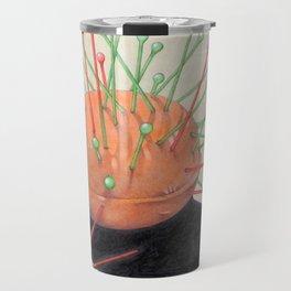 pincushion n. 4 Travel Mug