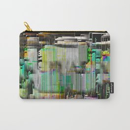 code life 2 Carry-All Pouch