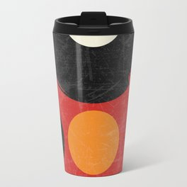 2 much Funk Travel Mug