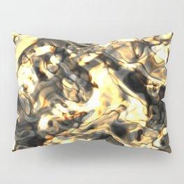 Gold Nugget Pillow Sham