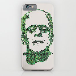 Frank's Monster iPhone Case