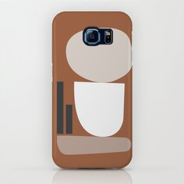Shape study #11 - Stackable Collection iPhone Case