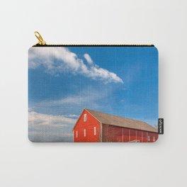 Spangler House Farm Carry-All Pouch