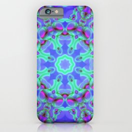 Psychedelic Visions G34 iPhone Case