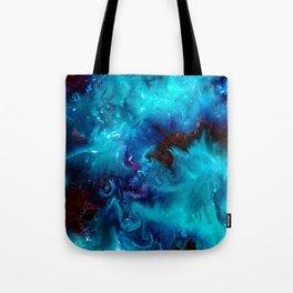 Water Sign: Scorpio Tote Bag