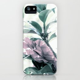 """Lazy Afternoon (iii)"" by ICA PAVON iPhone Case"