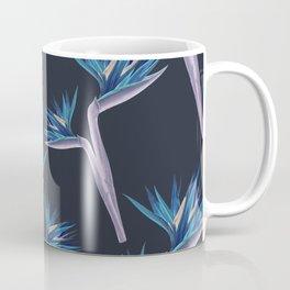 Birds Of Paradise #society6 #buyart Coffee Mug