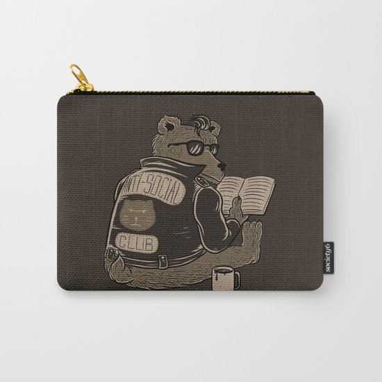 Anti Social Club Carry-All Pouch