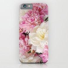 Pionies iPhone 6s Slim Case