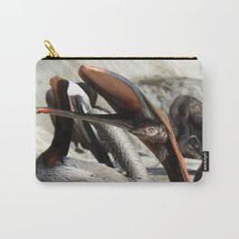 Yawn Yoga Carry-All Pouch
