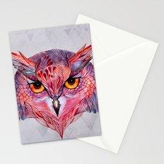 Owla owl Stationery Cards