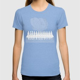 The Girl Who Lived in a Tree T-shirt