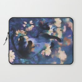 A Cat's Dream Laptop Sleeve