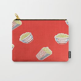 love is sharing your popcorn Carry-All Pouch
