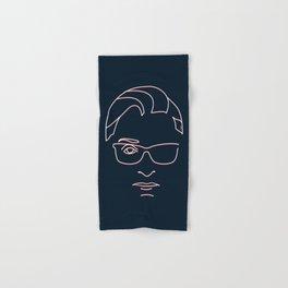Ruth Bader Ginsburg Hand & Bath Towel