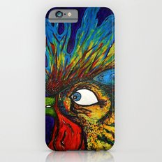 Rooster, Gnarley iPhone 6s Slim Case
