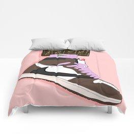 Cactus Jack Comforters