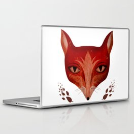 Foxed Laptop & iPad Skin