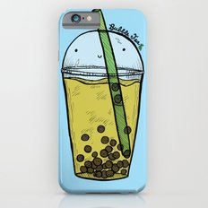Bubble Tea iPhone 6s Slim Case