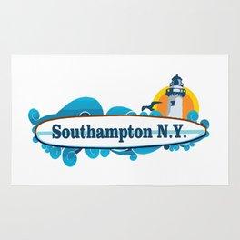 Southampton - Long Island. Rug