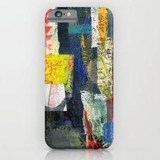 Collage 7 iPhone 6s Slim Case