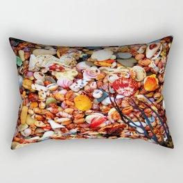 Little Things Make Big Things Happen Rectangular Pillow