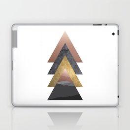 Valley, Scandinavian Modern Abstract Laptop & iPad Skin