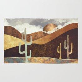 Patina Desert Rug