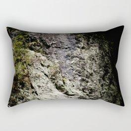 Against the Odds Rectangular Pillow