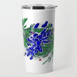 Cell Metaphase Travel Mug