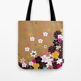 Blooms #2 Tote Bag