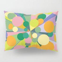 Geometric No. 21 - Causeway 2 Pillow Sham