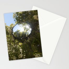 Surveillance Tree #3 Stationery Cards