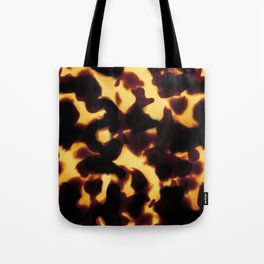 Tortoiseshell Tote Bag