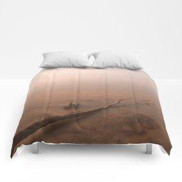Misty Chesapeake Bay Comforters